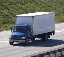 Seats for Medium Duty Truck   Bostrom Seating